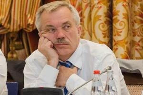 """""""Криминальный лес"""" губернатора Савченко?"""