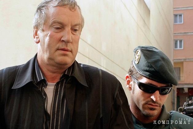 Лидеров «Тамбовско-Малышевской» ОПГ оправдали в суде Испании по делу «русской мафии»