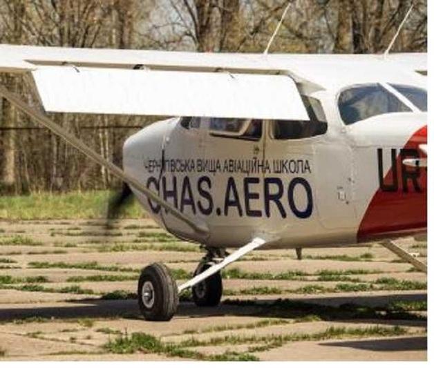 В Госавиаслужбе сумели замять три смертельные аварии самолетов «Черниговской высшей авиационной школы» - СМИ