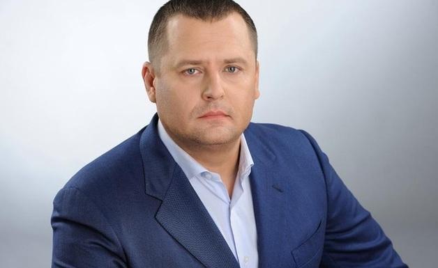 Филатов считает, что на него готовится покушение и просит Луценко и Авакова обеспечить охрану