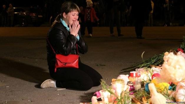 Массовые расстрелы и резня сверстников: хроника постсоветского пространства