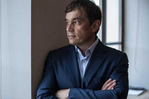 «Великая украинская» мечта Василия Хмельницкого: криминальный путь наверх одиозного олигарха