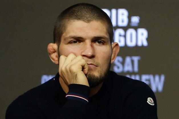 Глава UFC назвал чушью предложение о выплате Нурмагомедову $15 млн за реванш с Макгрегором