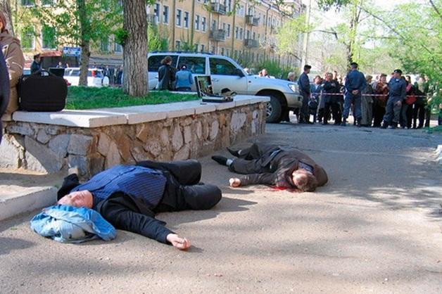 В Забайкалье экс-депутатов заподозрили в причастности к девяти убийствам