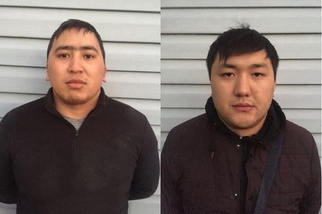 МВД Кыргызстана недоумевает, почему преступников, грабивших в Москве таксистов от имени «вора в законе», снова отпустили