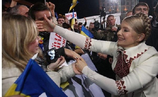 «Ее устраивает только победа». Что будет если Тимошенко проиграет выборы
