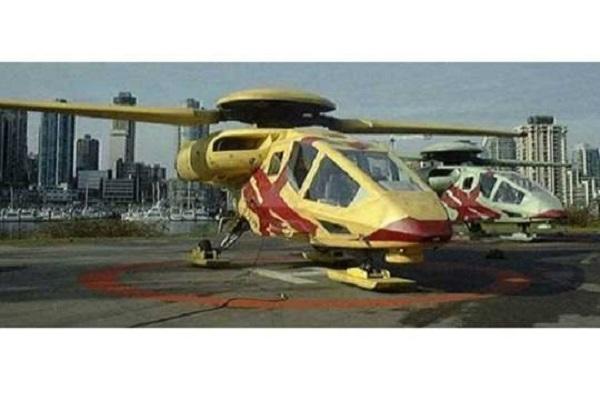 «Вертолёты России» осваивают государственный бюджет на нереализуемых проектах
