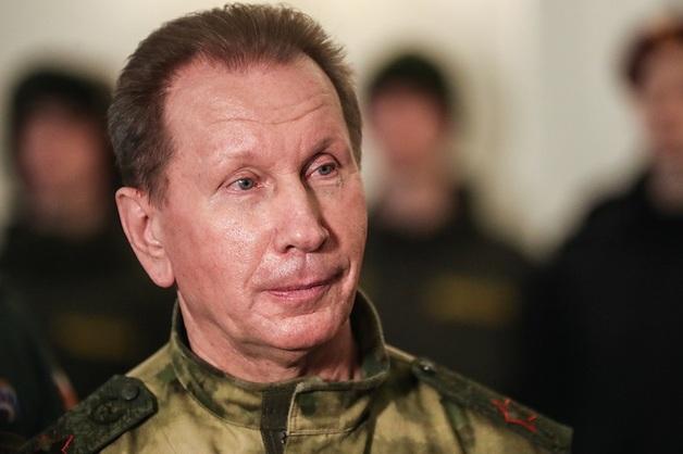 «Я его на другое приглашал»: Золотов отказался участвовать в дебатах с Навальным