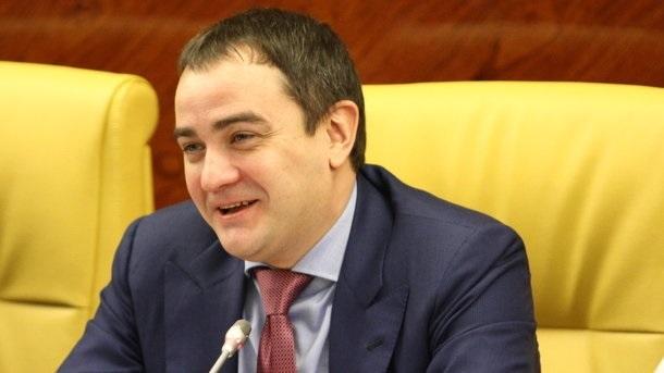 Павелко вывел в оффшор миллион долларов