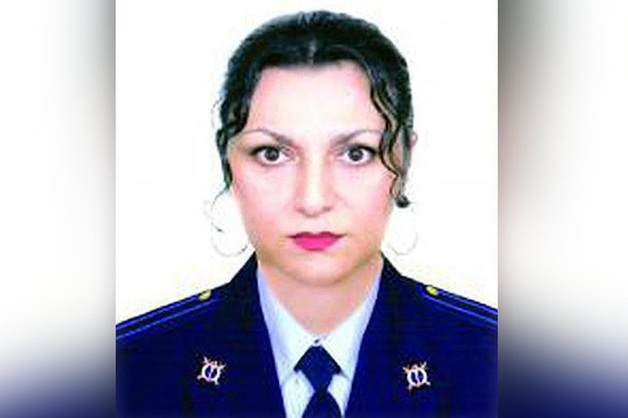 В деле об убийстве следователя Евгении Шишкиной появился первый подозреваемый. Он уже в бегах