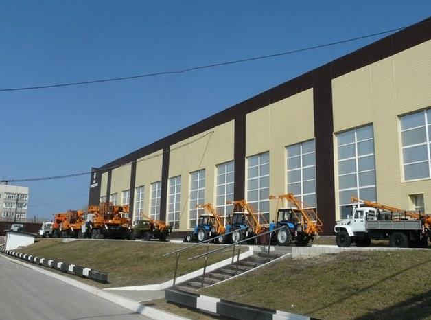 Алапаевский завод «Стройдормаш» скоро сдохнет. Уголовники из числа владельцев банкротят предприятие и выводят в оффшоры