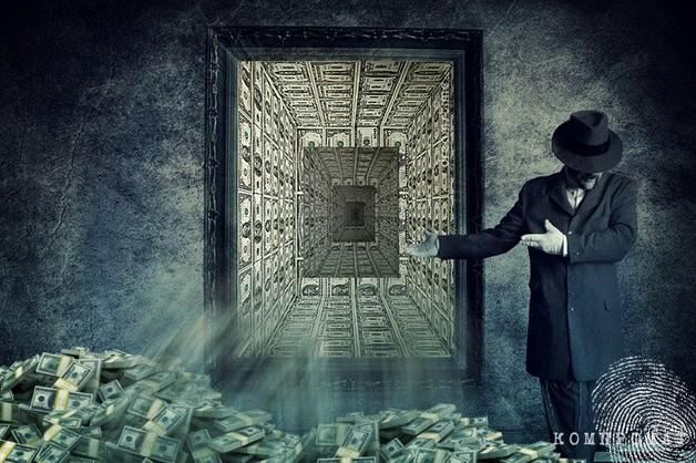 Банковское зазеркалье. Кто сместит главного «короля обнала»?