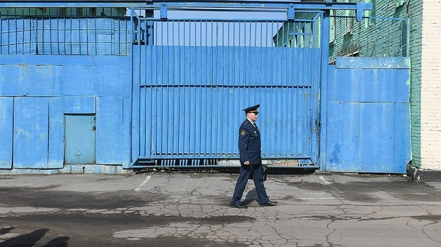 Тюремные строители оказались под угрозой банкротства