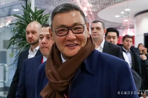 Участник «Братского круга» Гафур Рахимов возглавил Международную ассоциацию бокса