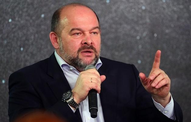 Игорь Орлов – губернатор-подкаблучник или «ручной губер» Владимира Крупчака?