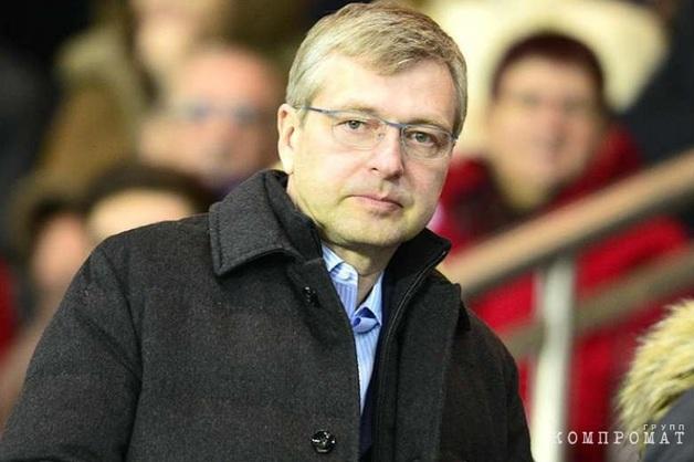 В ФК «Монако» отвергли информацию о присвоении Рыболовлевым €124 млн с продажи нападающего