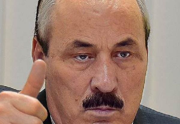 «Зэк-правительство» Абдулатипова пополнилось министром транспорта