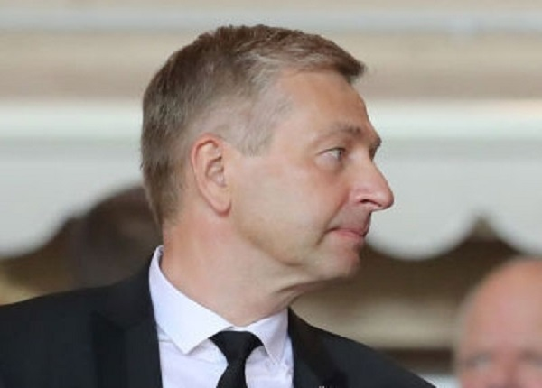 Миллиардер Рыболовлев развел в Монако коррупцию