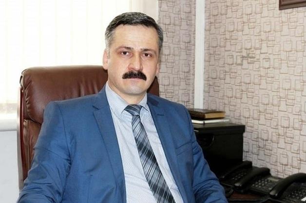Суд арестовал бывшего министра транспорта Дагестана