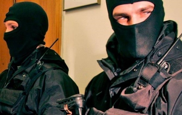 Военная прокуратура проводит обыски в Управлении госохраны