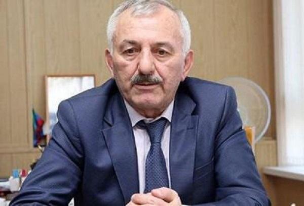 Абусупьян Гасанов — достойный мэр Махачкалы