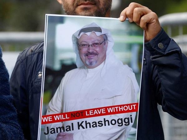 В резиденции генконсула Саудовской Аравии нашли следы кислоты