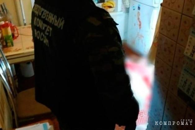 В деле о жестоком убийстве вдовы и ребенка в Москве появилась версия о наследстве