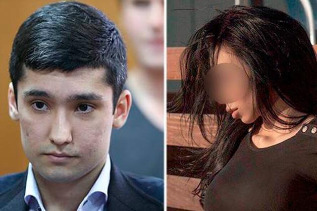 В деле Шамсуарова об изнасиловании упомянули Мару Багдасарян