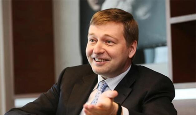 Олигарх Рыболовлев бежал из Монако в Москву