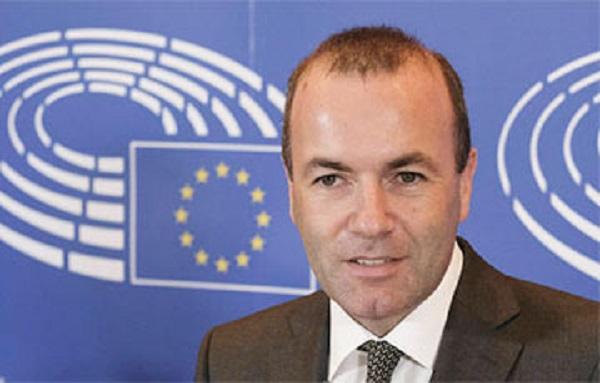 Кандидат на пост главы Еврокомиссии Манфред Вебер: кто он?