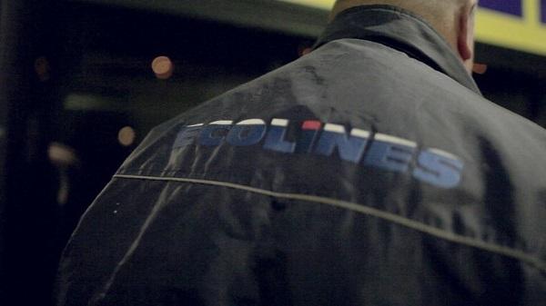 Ecolines снова загремела в скандал: водитель зверски избил пассажира
