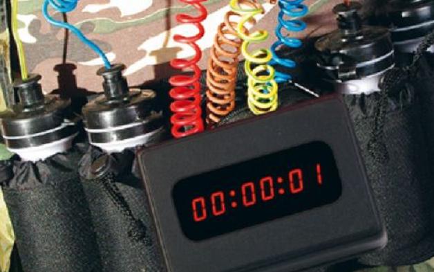 «Интерфакс»: петербургского террориста «в темную» использовали как живую бомбу
