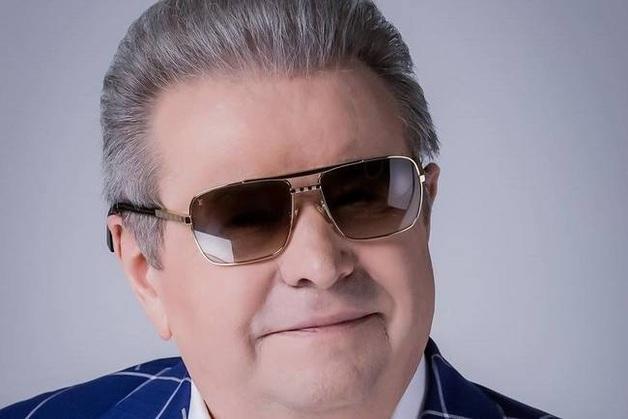 68-летний Михаил Поплавский худеет под присмотром диетолога из Швейцарии
