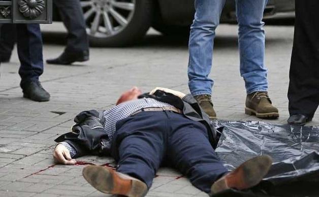 Сколько генпрокурор Луценко «получил» с Вороненкова?
