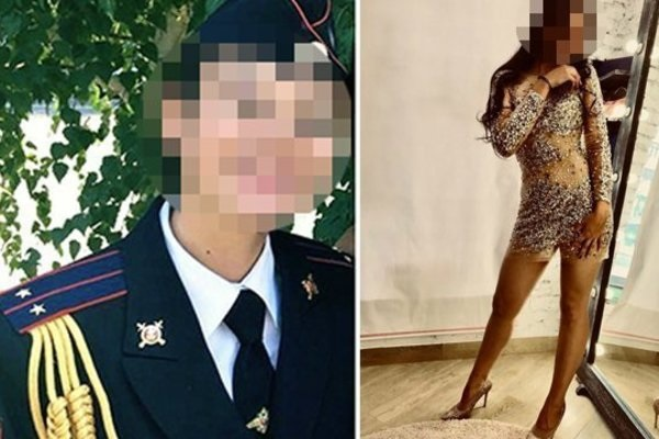 Изнасилование молодой лейтенантши в России: пострадавшая рассказала все как было