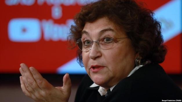 Дело The New Times: Евгения Альбац получила 22 миллиона за честность