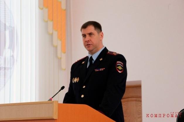 Замначальника ГУ МВД Самарской области вступился за главаря ОПГ Вячеслава Трикоза