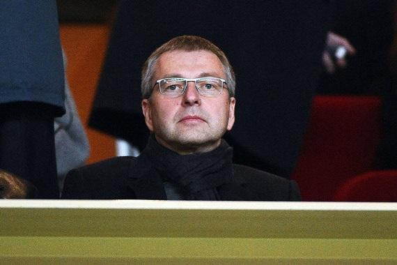 Дмитрий Рыболовлев героически молчал во время допроса в полиции Монако