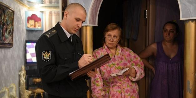 В России готовят закон об изъятии единственного жилья должников