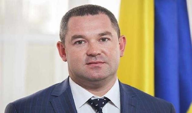 Почему сбежал экс-глава ГФС Продан? СБУ взломала переписку чиновника в мессенджере, а там — бухгалтерия коррупции в ГФС!