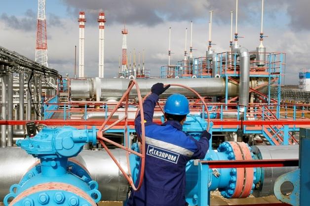 """""""Газпром"""" отдал приоритет ЗТЗ"""