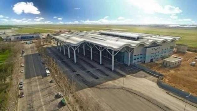 Дело о «рейдерском» захвате аэропорта в Одессе закрыли после 4,5 лет расследования