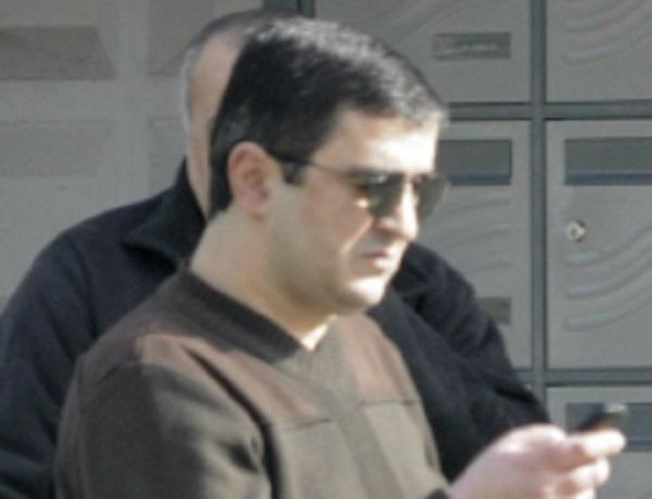 Прокуратура Армении решила передать вора в законе Мераба Калашова Франции