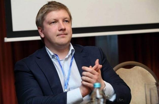 Коболев готовится встречать Тимошенко
