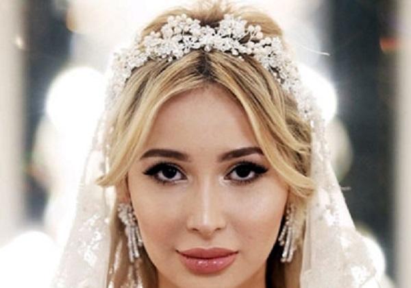 Приданое племянницы Джабраилова - 32 чемодана Versace