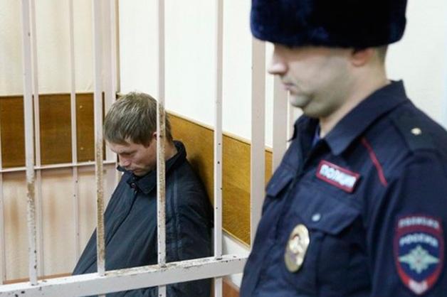 Обвиняемый в убийстве москвички и ее 12-летнего сына арестован на два месяца