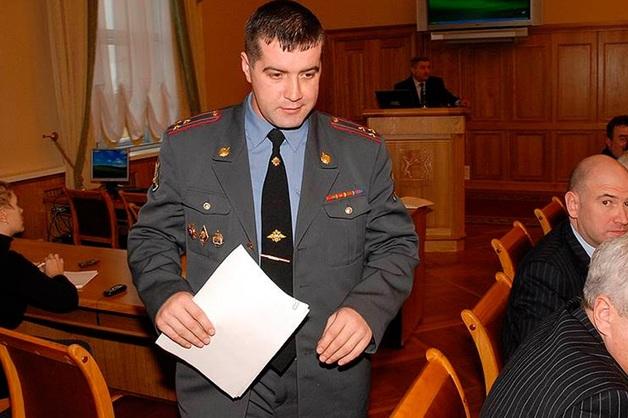 Экс-глава Новосибирской ГИБДД, уволенный за «вездеход» для депутата, требует возмещения морального вреда