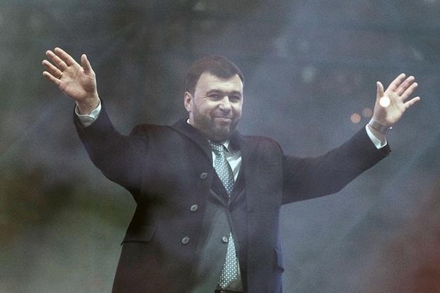 Пушилин побеждает на выборах главы ДНР после обработки 76 % бюллетеней