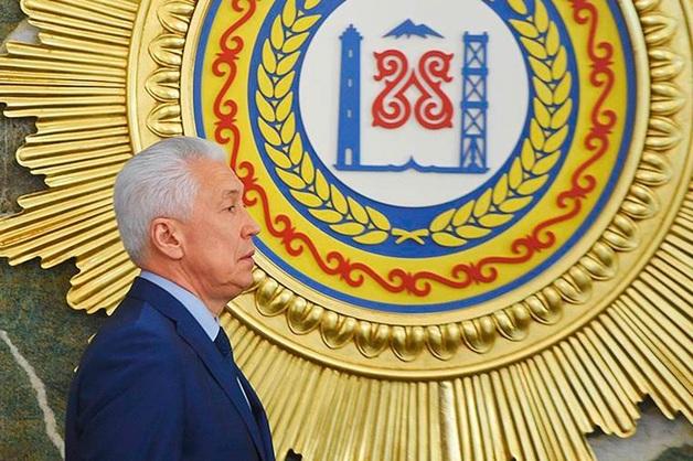 В Дагестане утвержден новый состав правительства