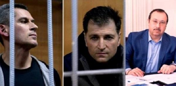 Левая рука Магомедовых Лейла Маммедзаде сдала правую — Михаила Кийко